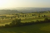 Die Umgebung von Rodez