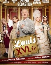 Spectacle : Louis XVI.fr