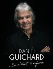 Concert : Daniel Guichard