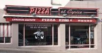 Pizza Saint Cyrice - Rodez