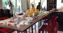 Restaurant Campanile - Fermé temporairement jusqu'au 1er décembre inclus - Rodez
