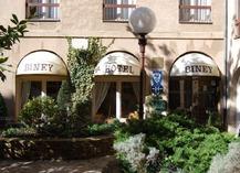 HOTEL BINEY (hôtel) - Rodez