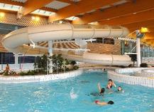 Aquavallon Pole aquatique du Grand Rodez - Rodez
