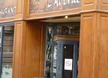 L'Aubrac - Rodez