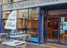 La Crépêrie Bleue - Rodez