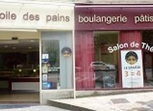 L'ETOILE DES PAINS - Rodez