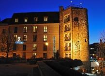 HOTEL DE LA TOUR MAJE - Rodez