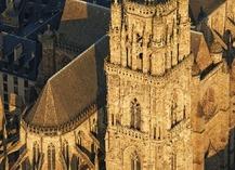 Cathédrale Notre-Dame de Rodez - Rodez