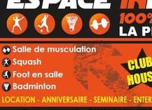 Espace Indoor- Non communiqué en 2021 - Luc-la-Primaube