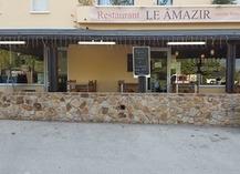 Le Amazir - Olemps