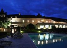Hostellerie de Fontanges - Salle de réception - Onet-le-Château