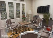 Hôtel Le Biney (salles) - Rodez