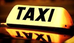 Borne de Taxi - Rodez