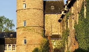 Hostellerie de Fontanges (hôtel) - Onet-le-Château