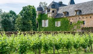 Château de Labro- Fermé temporairement jusqu'au 1er décembre - Onet-le-Château