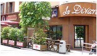 Le Divan - Rodez