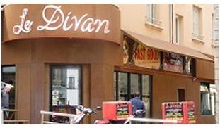 LE DIVAN BURGER - Rodez