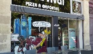 Pizza Vival - Rodez