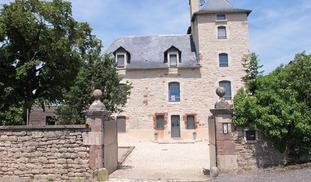 CHATEAU DE LACOMBE - CH279- Non communiqué en 2021 - Onet-le-Château