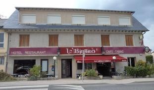 HOTEL LE BISTRO - Olemps