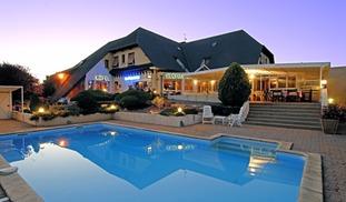 HOTEL LES PEYRIERES - Olemps