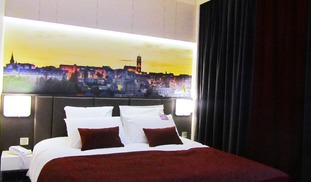 HOTEL MERCURE RODEZ CATHEDRALE - Rodez