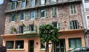 HOTEL DU MIDI - Rodez