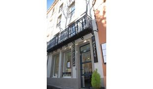 HOTEL LE RUTHENIUM - Rodez