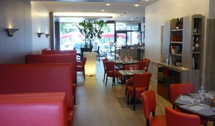Cuisine et comptoir - Rodez