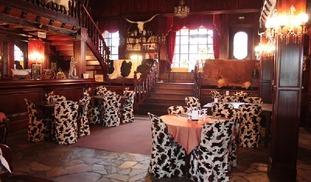 Guest Ranch le Saloon - Sainte-Radegonde