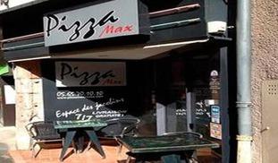 Pizza Max - Rodez