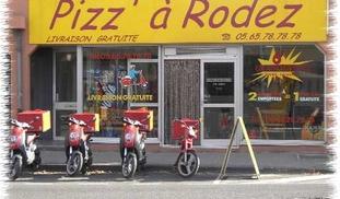 Pizz'à Rodez - Rodez