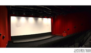CGR CINEMA - Rodez