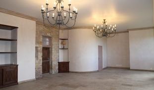 Salle du château d'Onet-Village - Onet-le-Château