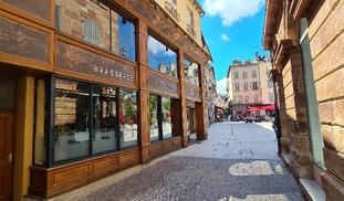 Aubrac Café - Rodez