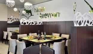 Restaurant Les Halles de L'Aveyron - Onet-le-Château
