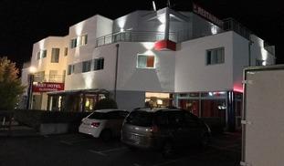 FASTHÔTEL Eldorado - Salle de réception - Sébazac-Concourès