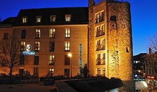 Hôtel de la Tour Maje - Rodez