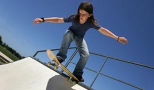 Skate Park - Rodez