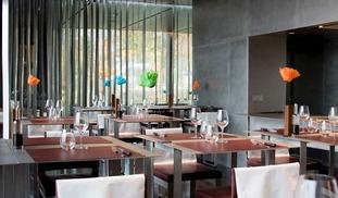 Café BRAS - Salle de réception - Rodez