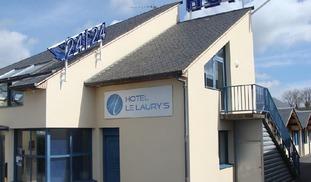 HOTEL LAURY'S - Salle de séminaire - Onet-le-Château