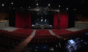Amphithéâtre (salles) - Rodez