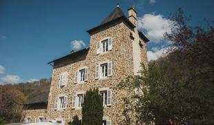 Le Moulin des Attizals - Rodez