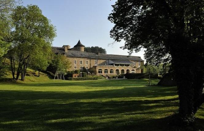 Hostellerie de Fontanges (hôtel) 3 - Onet-le-Château