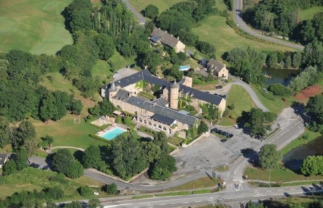Hostellerie de Fontanges (hôtel) 5 - Onet-le-Château
