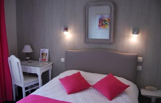 HOTEL BINEY (hôtel) 2 - Rodez
