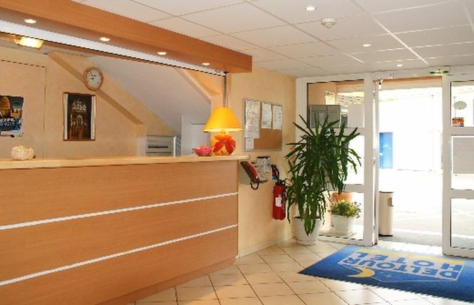 FIRST HOTEL 1 - Rodez