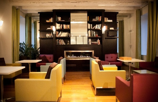 HOTEL LA FERME DE BOURRAN 9 - Rodez