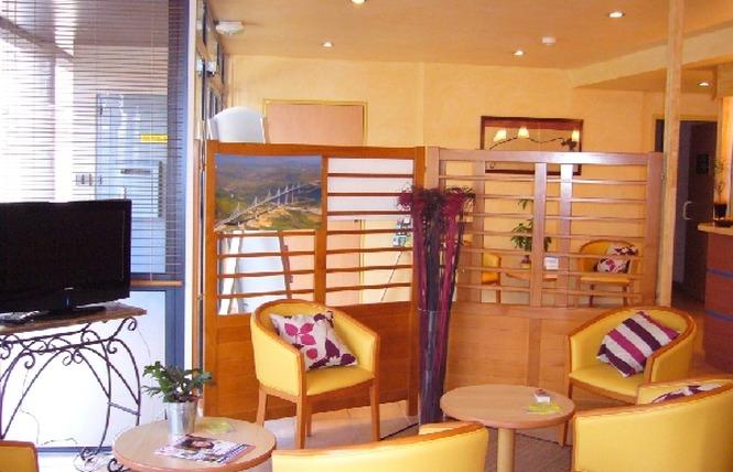 DELTOUR HOTEL RODEZ BOURRAN 2 - Rodez