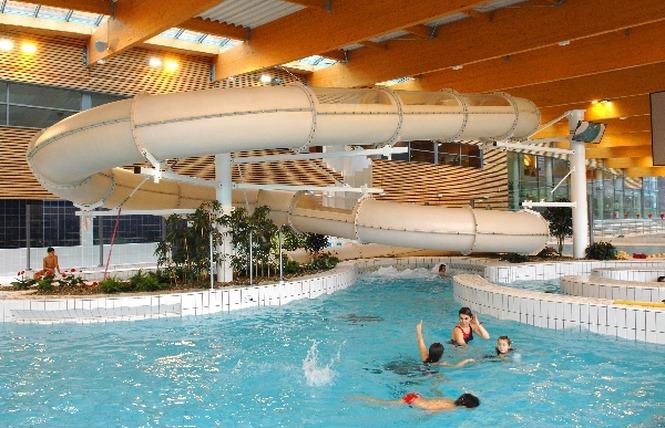 Aquavallon Pole aquatique du Grand Rodez 1 - Rodez